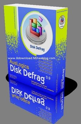 Auslogics Disk Defrag 3.1.0.65